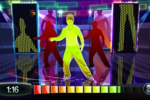 Zumba Fitness: Join the Party Screenshot