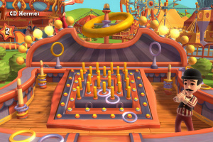 Carnival Games - In Action! Screenshot