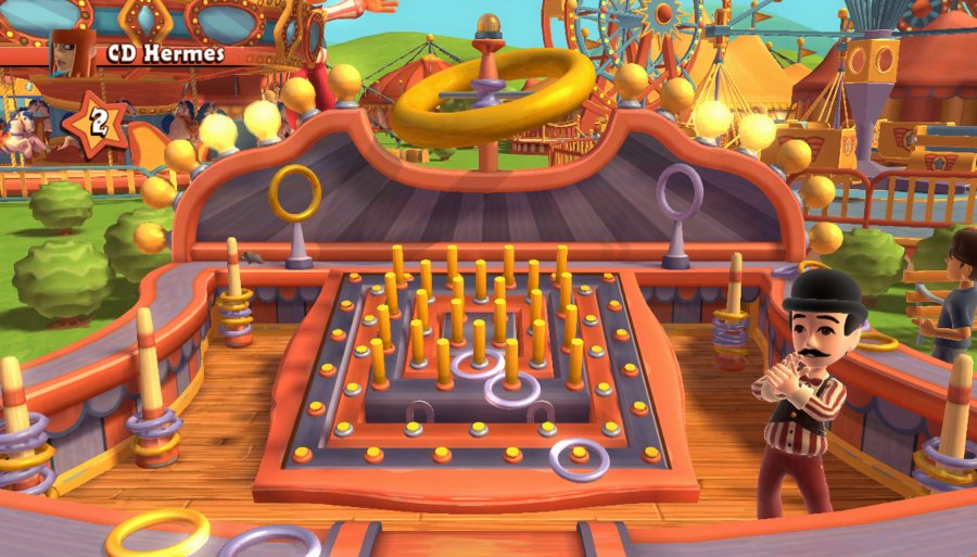 Carnival Games - In Action! Review - Screenshot 1 of 3
