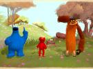 Sesame Street: Once Upon a Monster Screenshot