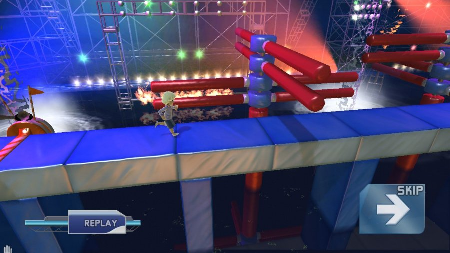 Wipeout In the Zone Review - Screenshot 1 of 3