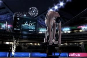 Michael Phelps - Push the Limit Screenshot