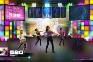 Let's Dance with Mel B Screenshot
