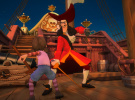 Kinect Disneyland Adventures Screenshot