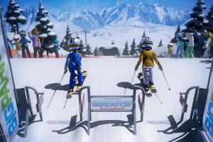 Kinect Sports: Season Two Screenshot