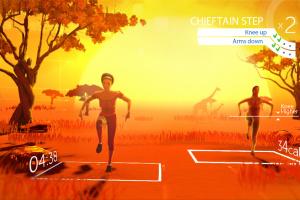 Your Shape: Fitness Evolved 2012 Screenshot