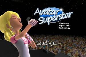 Avatar Superstar Screenshot