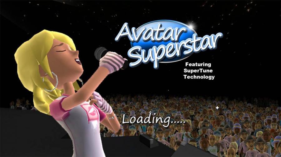Avatar Superstar Review - Screenshot 1 of 2