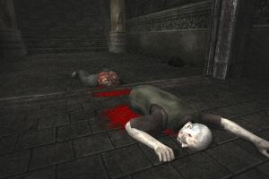 Rise of Nightmares Screenshot