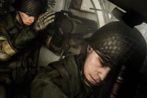 Steel Battalion: Heavy Armor Screenshot