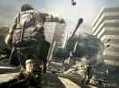 Steel Battalion: Heavy Armor Screenshot