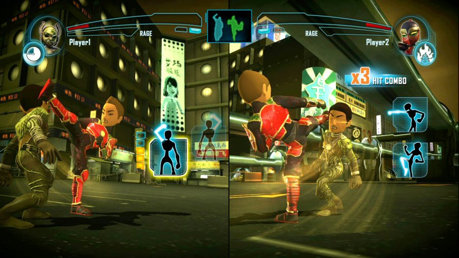PowerUp Heroes Review - Screenshot 1 of 3