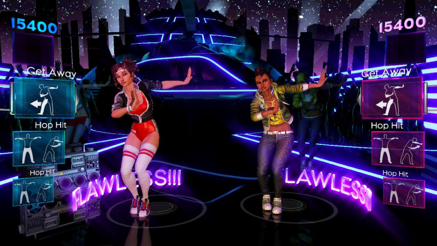 Dance Central 2 Review - Screenshot 1 of 4