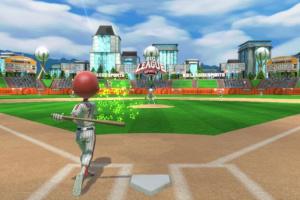 Big League Sports Screenshot