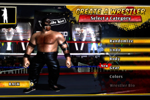 Hulk Hogan's Main Event Screenshot