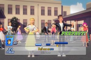 Grease Dance Screenshot