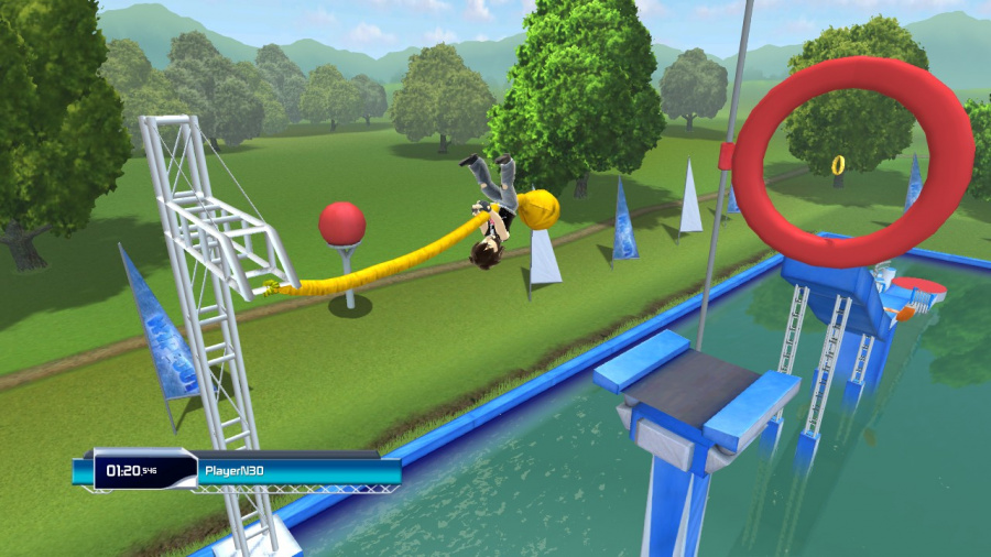 Wipeout 2 Review - Screenshot 1 of 3