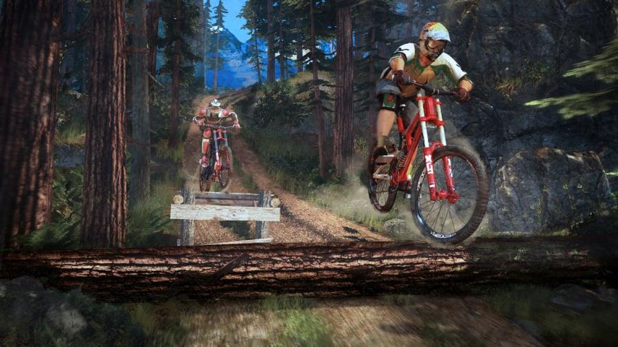 MotionSports Adrenaline Review - Screenshot 1 of 4