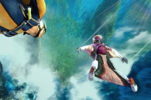 MotionSports Adrenaline Screenshot