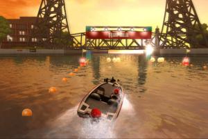 Rapala for Kinect Screenshot