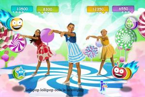 Just Dance Kids 2 Screenshot