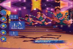 Let's Cheer! Screenshot