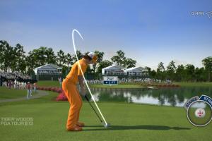 Tiger Woods PGA Tour 13 Screenshot