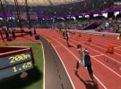 London 2012 - The Official Video Game of the Olympic Games Screenshot