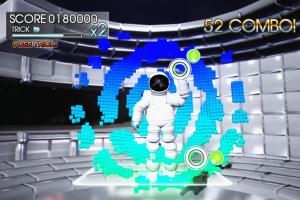 Rhythm Party Screenshot