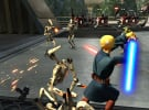 Kinect Star Wars Screenshot