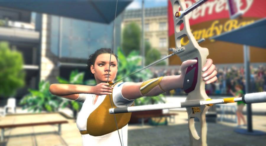 Summer Stars 2012 Review - Screenshot 1 of 3