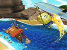 SpongeBob's Surf & Skate Roadtrip Screenshot