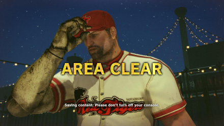 Diabolical Pitch Screenshot