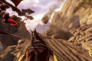 Fable: The Journey Screenshot