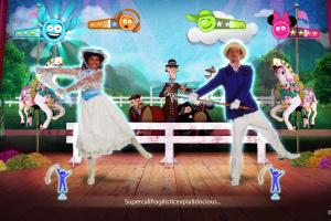 Just Dance Disney Party Screenshot