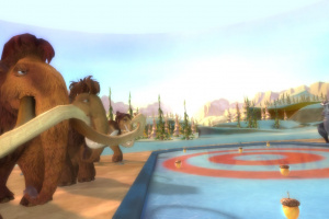 Ice Age: Continental Drift - Arctic Games Screenshot