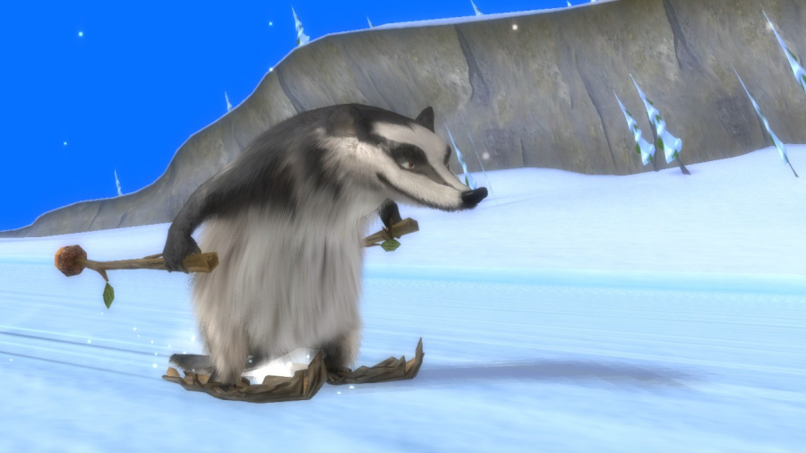 Ice Age: Continental Drift - Arctic Games Review - Screenshot 1 of 2