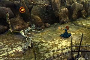 Brave: The Video Game Screenshot