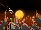 Angry Birds Trilogy Screenshot