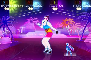 Just Dance 4 Screenshot