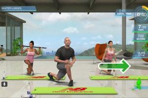 Harley Pasternak's Hollywood Workout Screenshot
