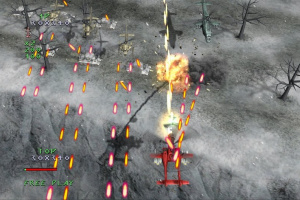 Under Defeat HD: Deluxe Edition Screenshot