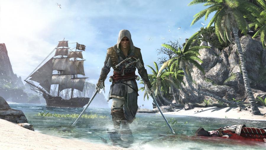 Assassin's Creed IV: Black Flag Review - Screenshot 1 of 3