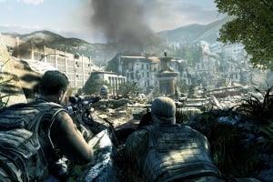 Sniper: Ghost Warrior 2 Screenshot