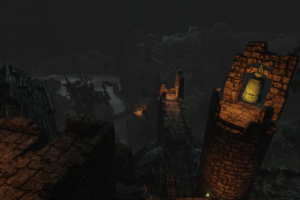 The Dark Eye: Demonicon Screenshot