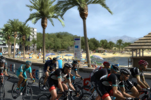 Tour de France 2013 - 100th Edition Screenshot