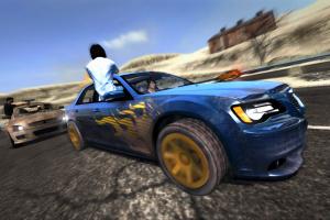 Fast and Furious: Showdown Screenshot