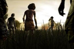 The Walking Dead Screenshot
