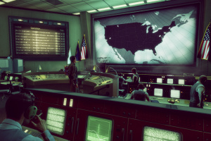 The Bureau: XCOM Declassified Screenshot