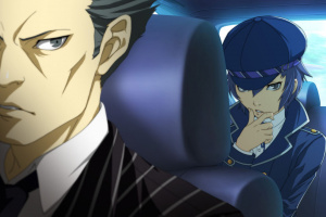 Persona 4: Arena Screenshot